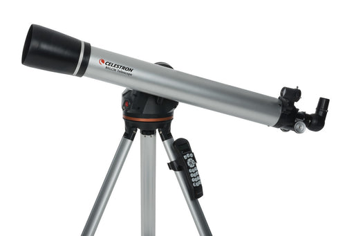 80LCM COMPUTERIZED TELESCOPE- In Stock Now - SKU# 22051