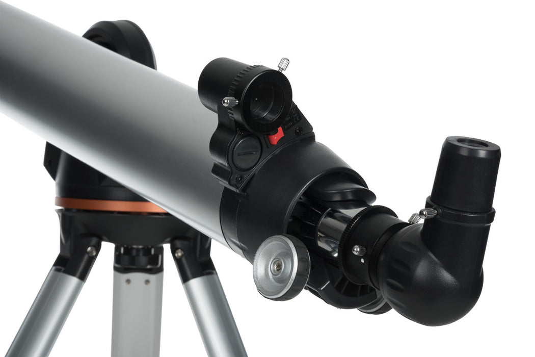 80LCM COMPUTERIZED TELESCOPE