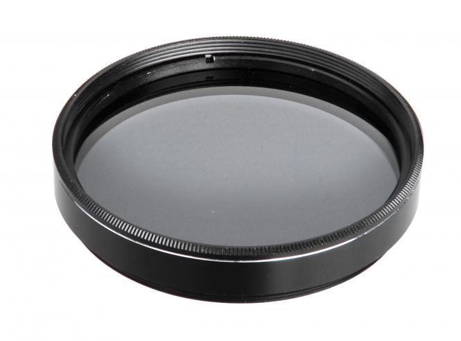 "Explore Scientific Neutral Density Filter 2"" ND 0.9"