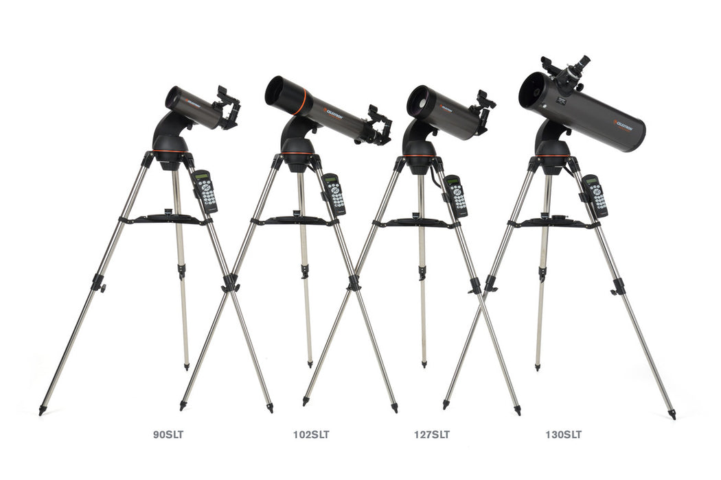 NEXSTAR 130SLT COMPUTERIZED TELESCOPE - BACK ORDERED FEB 2021 DELIVERY
