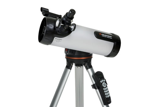 114LCM COMPUTERIZED TELESCOPE - SKU# 31150