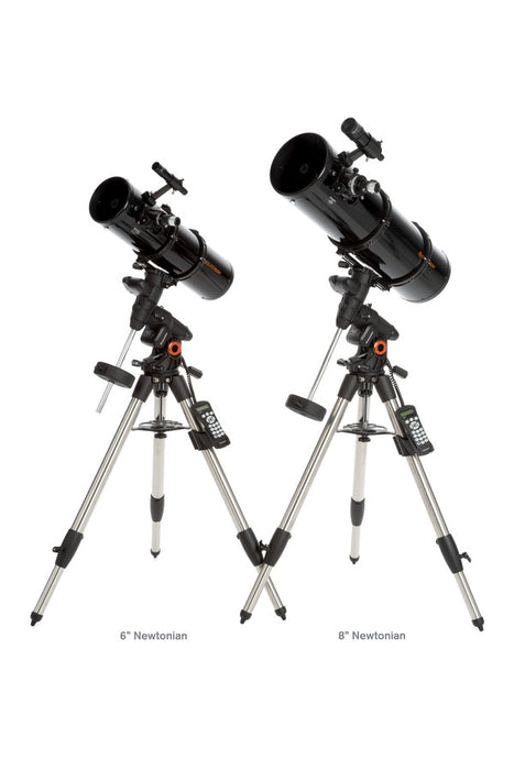 "ADVANCED VX 6"" NEWTONIAN TELESCOPE"
