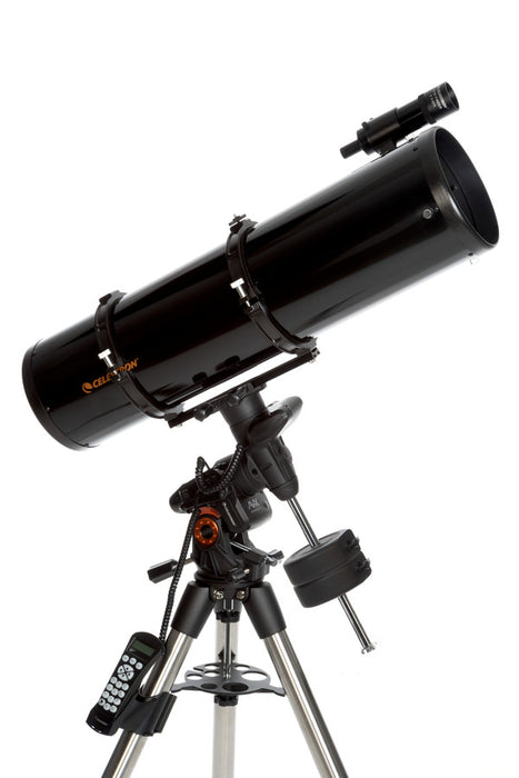 "ADVANCED VX 8"" NEWTONIAN TELESCOPE"