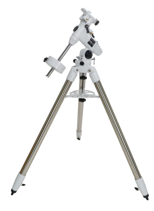 OMNI CG-4 TELESCOPE MOUNT AND TRIPOD - SKU# 91509