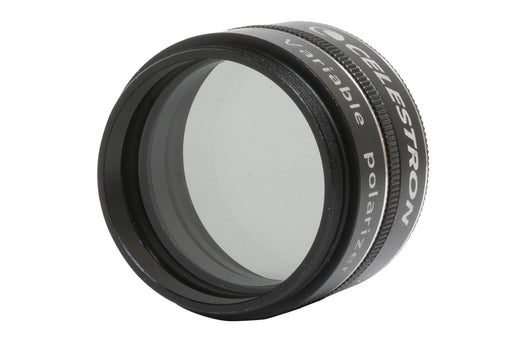 VARIABLE POLARIZING FILTER - 1.25""
