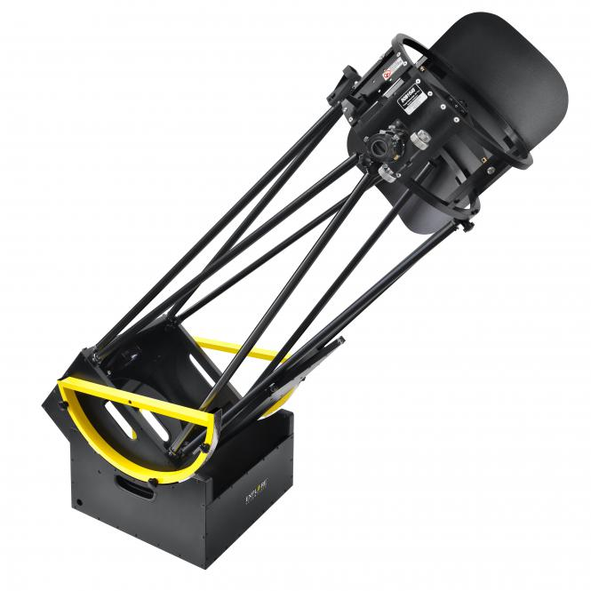 "Explore Scientific 16"" (406mm) Truss Tube Dobsonian – Generation II"