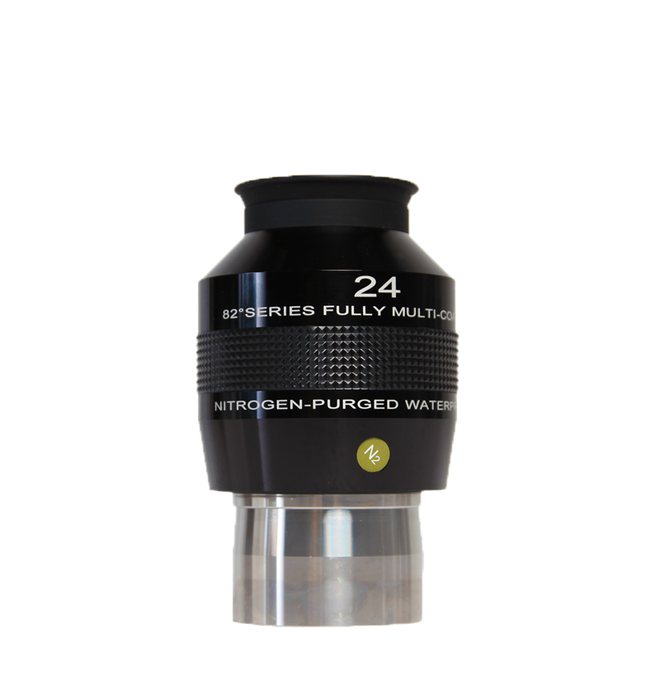 Explore Scientific 82° 24mm Waterproof Eyepiece