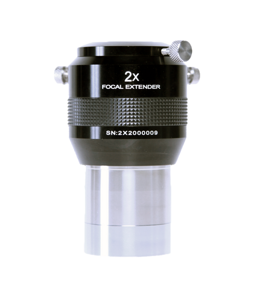 "Explore Scientific 2x 2"" Focal Extender"