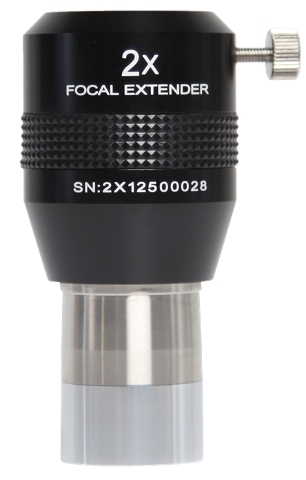 "Explore Scientific 2x 1.25"" Focal Extender"