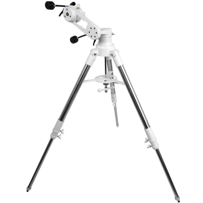 FirstLight AR127mm White Tube Refractor with Twi 1