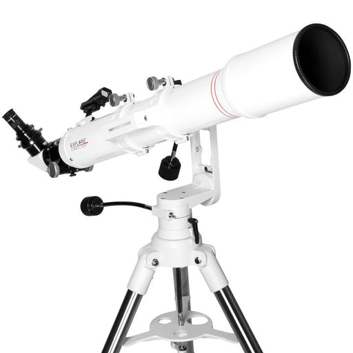 FirstLight AR102mm White Tube Refractor with Twi 1 - BACK ORDERED FEB 2021 DELIVERY