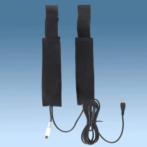 Binoview Heater/Pair
