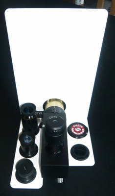 PST Eyepiece Caddy