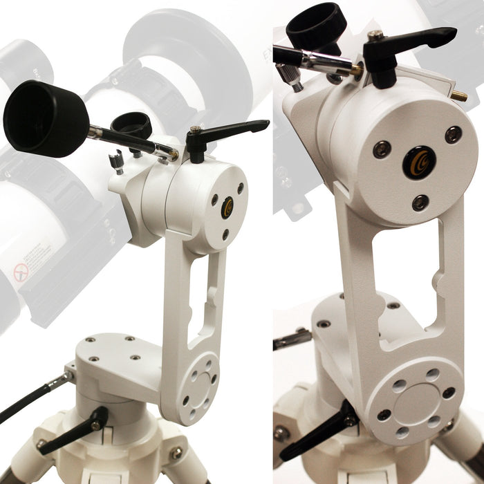 Azimuth Mount and Tripod -  SKU# MAZ01-00