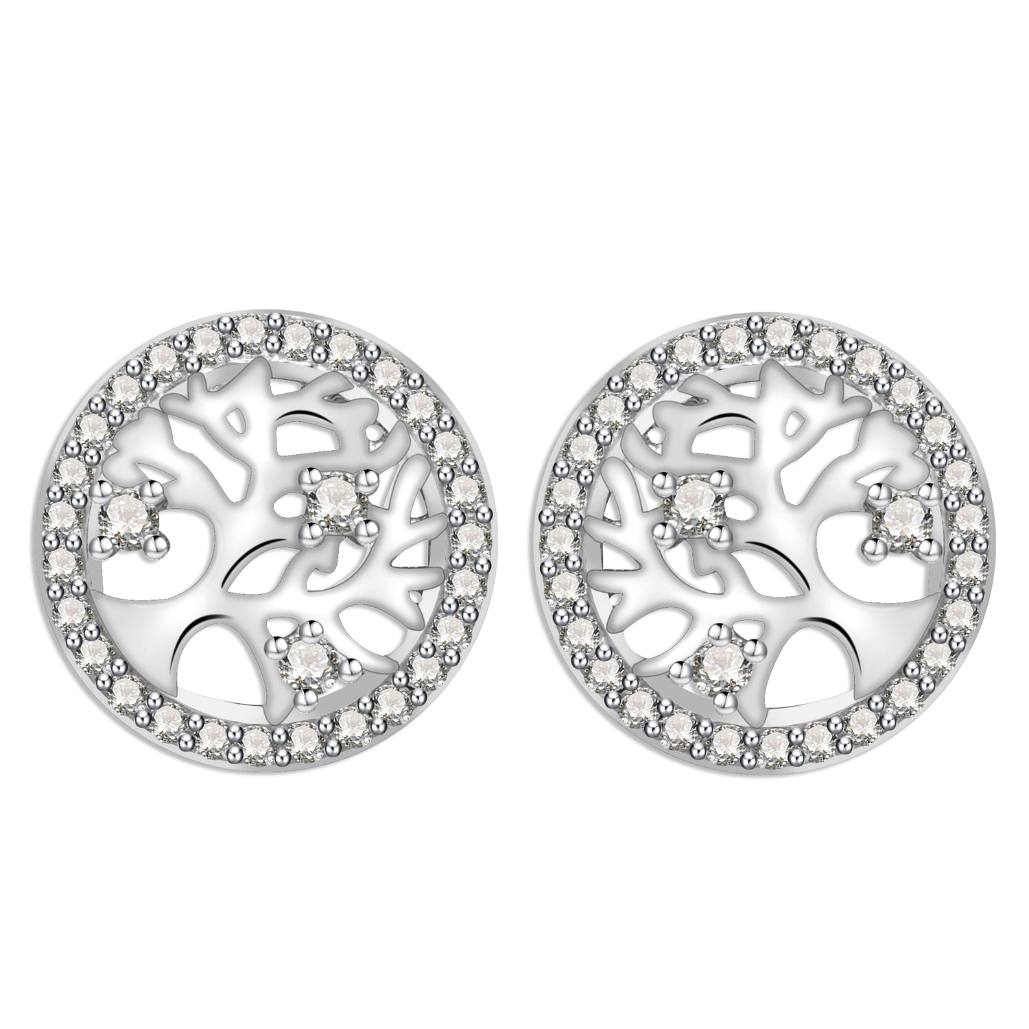 Maeve Sterling Silver Earrings