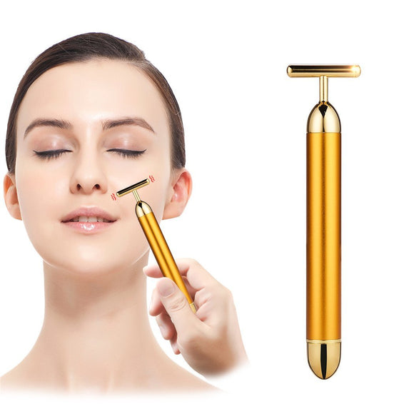 Anti Wrinkle Face Slimming Massager