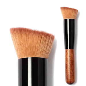 Wooden Powder Brush