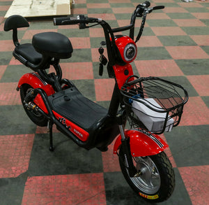 Brand New 500 Watts Power Bike