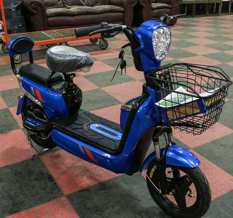 Brand New 350 Watt Power Bike