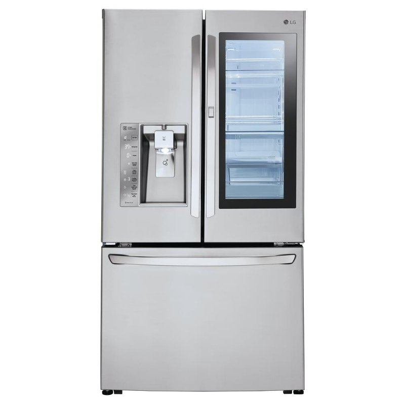 LG FRIDGE MODEL - # LFXC22596S