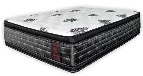 Image of Divine Canadian Series Double Size Mattress