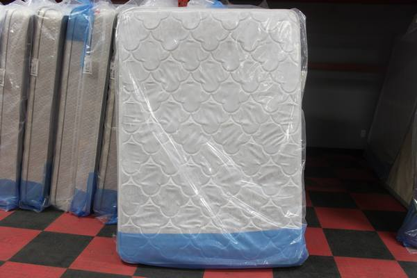 ARAAM Promo V2 Double Mattress with Boxspring