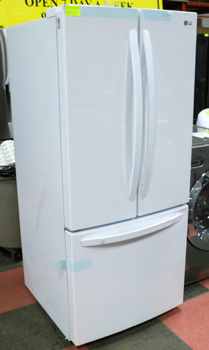 LG FRIDGE MODEL - # LFNS22520W