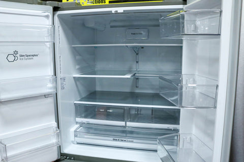 LG FRIDGE MODEL - # LFXS28968S