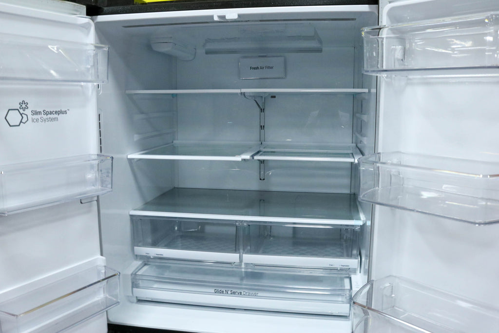 LG FRIDGE - MODEL # LFXS28968D