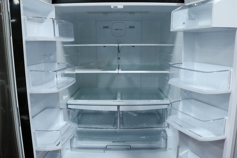 Image of LG FRIDGE - MODEL # LFC24786SD id # 12