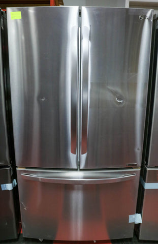 Image of LG FRIDGE - MODEL # LFCS28768S