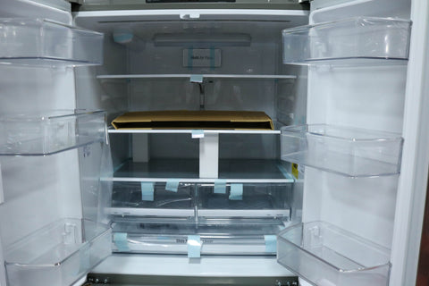LG FRIDGE - MODEL # LFCS28768S