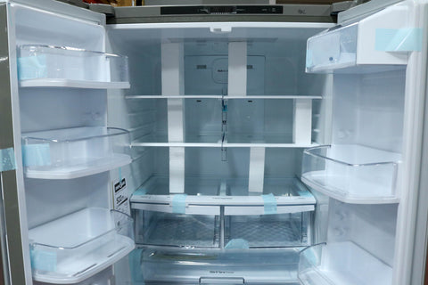 Image of LG FRIDGE MODEL - # LFC24786ST