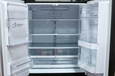 LG FRIDGE - MODEL # LFXS28566M