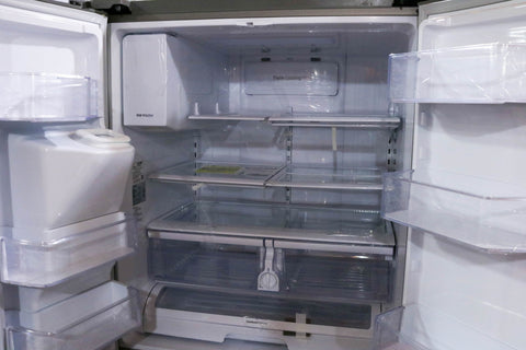Image of SAMSUNG FRIDGE - MODEL # RF265BEAESRAC
