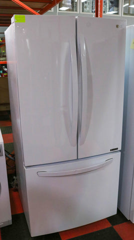 Image of LG FRIDGE - MODEL # LFC24786SW