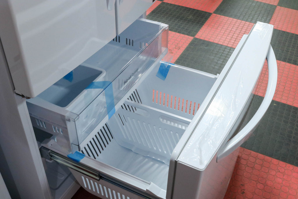 LG FRIDGE - MODEL # LRFCS2503W