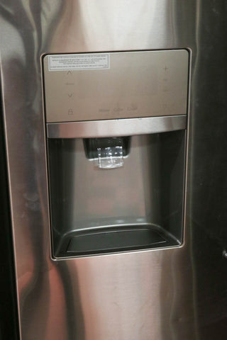Image of FRIGIDAIRE FRIDGE - MODEL # FFHB2750TS6