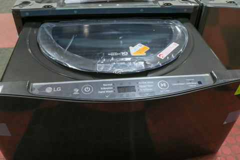 Image of LG WASHER - MODEL # WD100CB