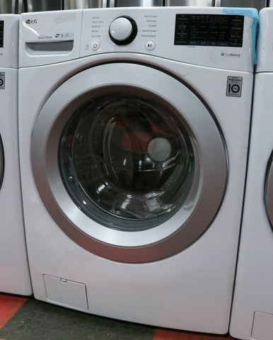 Image of LG WASHER - MODEL # WM3270CW