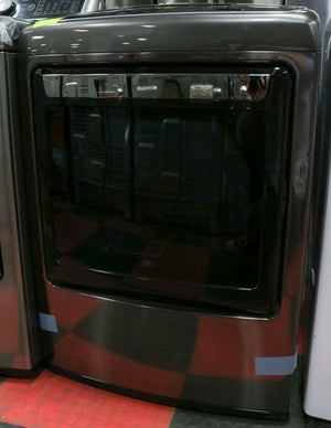 LG DRYER - MODEL # DLEY1901KE