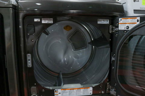 Image of LG DRYER - MODEL # DLEY1901KE