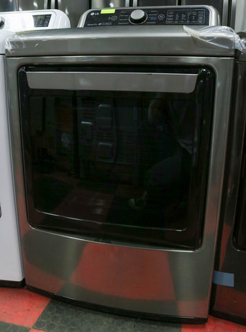 Image of LG DRYER - MODEL # DLEX7300VE