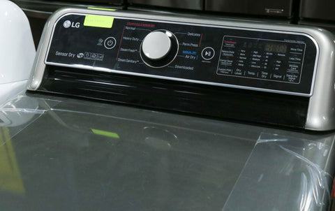 LG DRYER - MODEL # DLEX7300VE