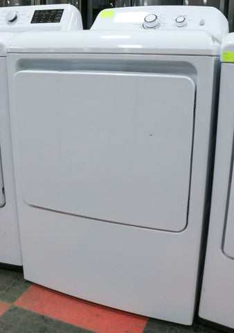 LG DRYER - MODEL # GTD40EBMK0WW