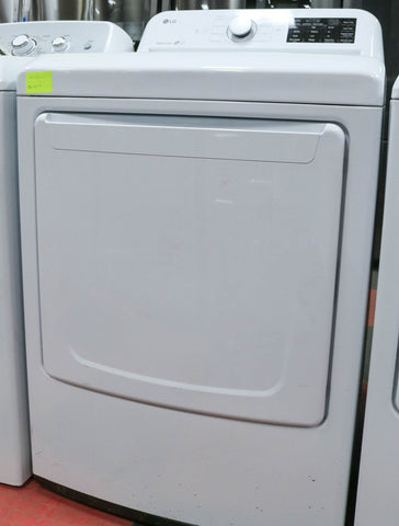 LG DRYER - MODEL # DLE7100W