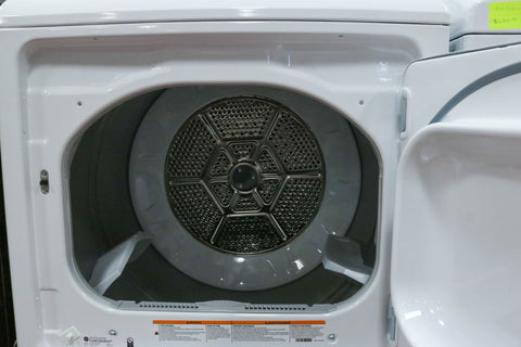 GE DRYER - MODEL # GTD46EDMN0WS