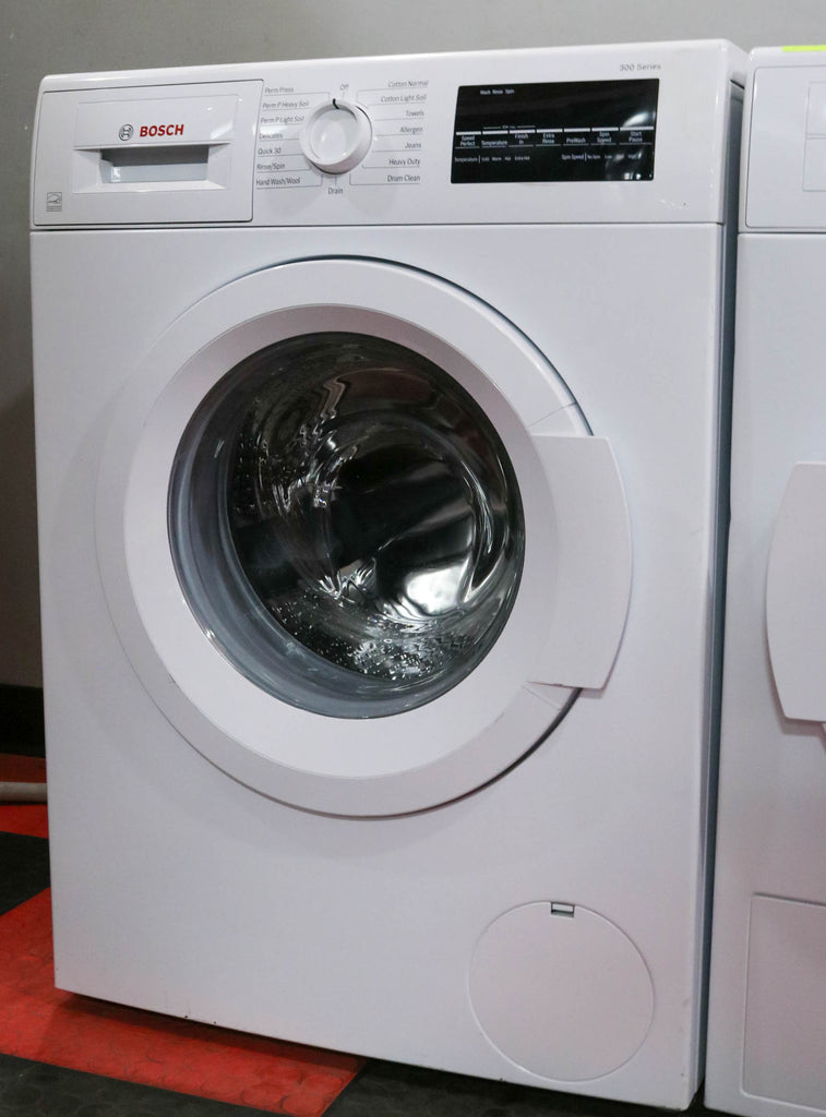 BOSCH WASHER - MODEL # WAT28400UC
