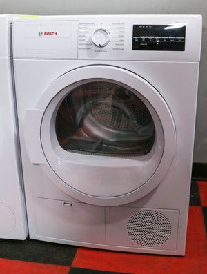 BOSCH DRYER - MODEL # WTG86400UC