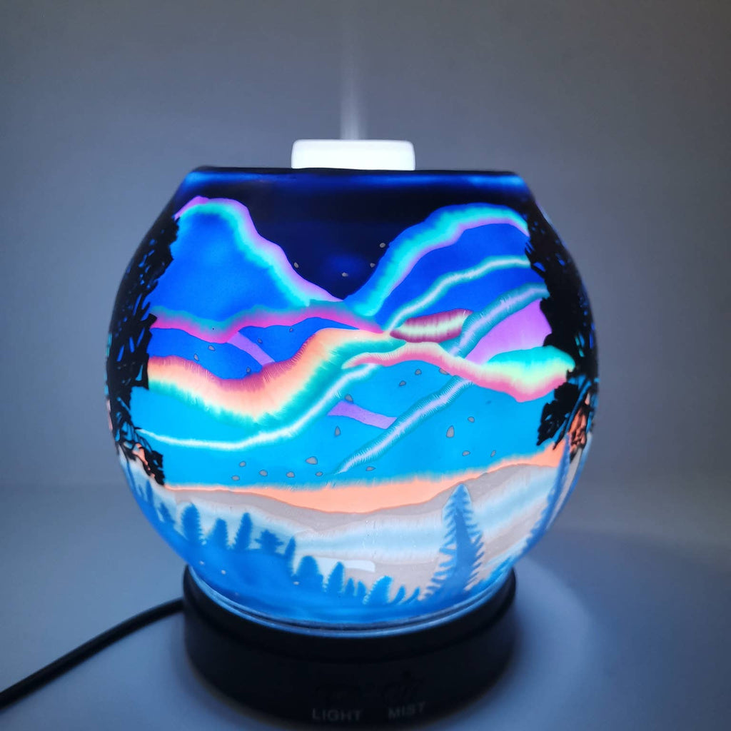 Northern Lights Essential Oils Diffuser